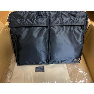ポーター(PORTER)の新品未使用 PORTER × JJJJound 2WAY BRIEF BAG(ビジネスバッグ)