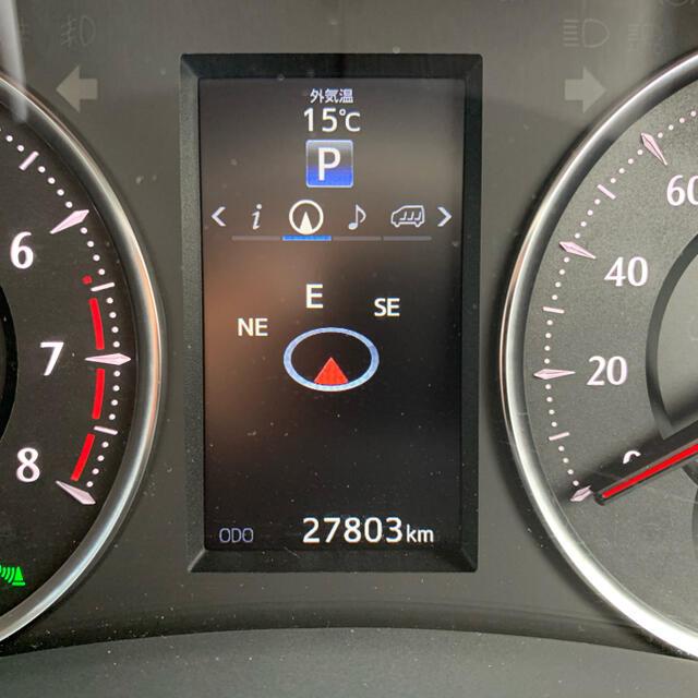 トヨタ(トヨタ)の※330万円※ トヨタ アルファード 2.5S Aパッケージ 自動車/バイクの自動車(車体)の商品写真