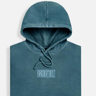 Supreme - KITH WILLIAMS III HOODIE THE PALETTE
