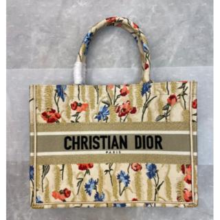 Dior - ☞  DIOR BOOK TOTE スモールバッグ