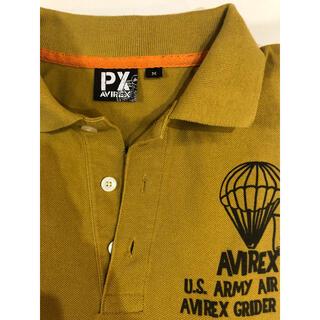 AVIREX - ⭐️AVIREX ポロシャツ Mサイズ