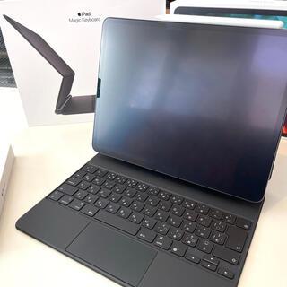 iPad - 【美品】 iPad Pro 12.9 Magic Keyboard等