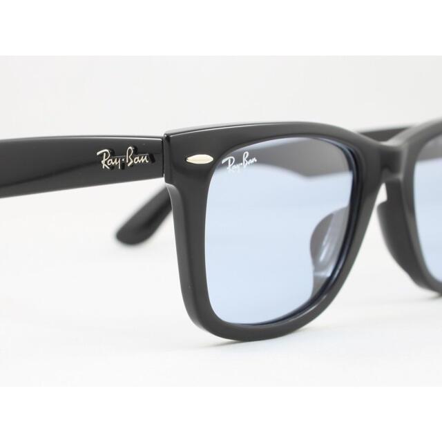 Ray-Ban(レイバン)の本物 木村拓哉さんモデルレイバン サングラスRB2140F-901/64 52 メンズのファッション小物(サングラス/メガネ)の商品写真