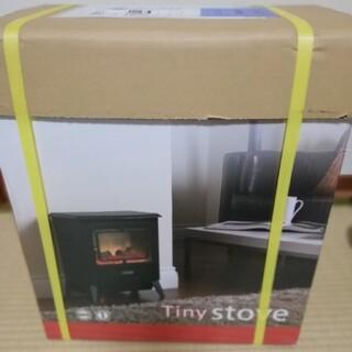 Dimplex 電気暖炉 Tiny stove TNY12J(電気ヒーター)