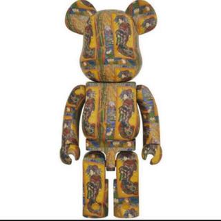 メディコムトイ(MEDICOM TOY)のBE@RBRICK 「Van Gogh Museum ゴッホ ベアブリック (その他)