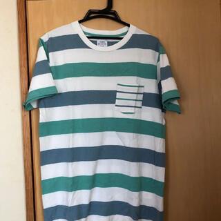 コーエン(coen)のコーエン 半袖 美品(Tシャツ/カットソー(半袖/袖なし))