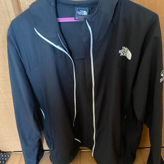 THE NORTH FACE - ノースナイロンパーカー美品