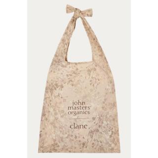 ジョンマスターオーガニック(John Masters Organics)のジョンマスター オーガニック クラネ clane エコバッグ(エコバッグ)
