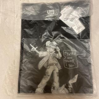 ユニクロ(UNIQLO)のダニエルアーシャム × ポケモン ピカチュウ ユニクロ UT Tシャツ(Tシャツ/カットソー(半袖/袖なし))