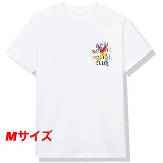 アンチ(ANTI)のAnti Social Social Club cancelled Tシャツ(Tシャツ/カットソー(半袖/袖なし))