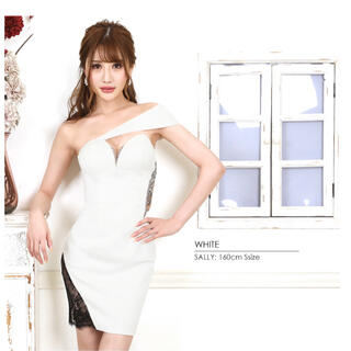 エンジェルアール(AngelR)のキャバドレス(ナイトドレス)