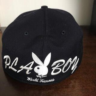 シュプリーム(Supreme)のSupreme Playboy Box Logo New Era (キャップ)