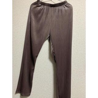 GRL - 新品未使用 グレイル ズボン くすみピンク