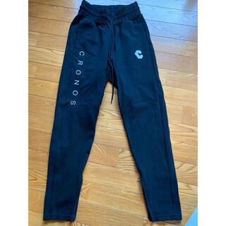 cronos パンツ Sサイズ ブラック