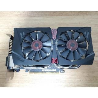 ASUS - ASUS NVIDIA GTX 1060 6GB