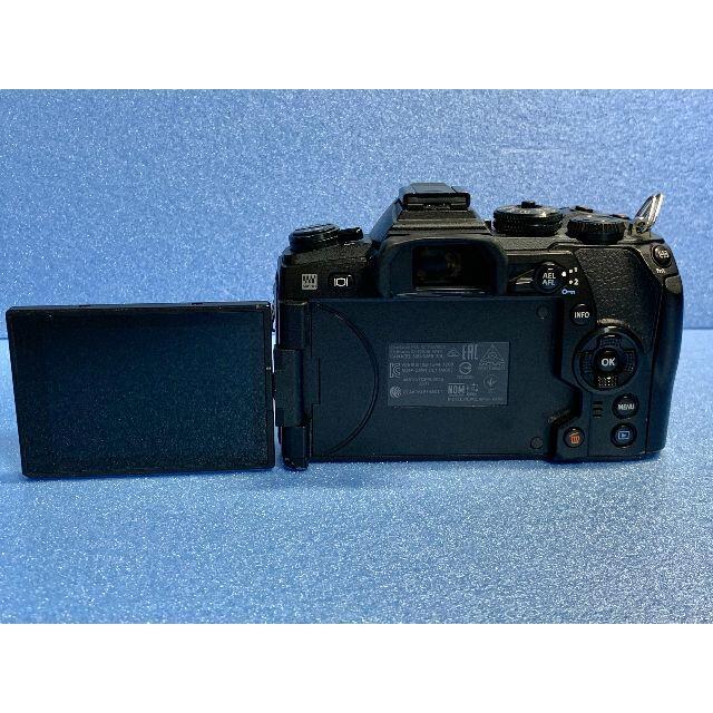 OLYMPUS(オリンパス)の良品 オリンパス OM-D E-M1 Mark II ボディ スマホ/家電/カメラのカメラ(ミラーレス一眼)の商品写真