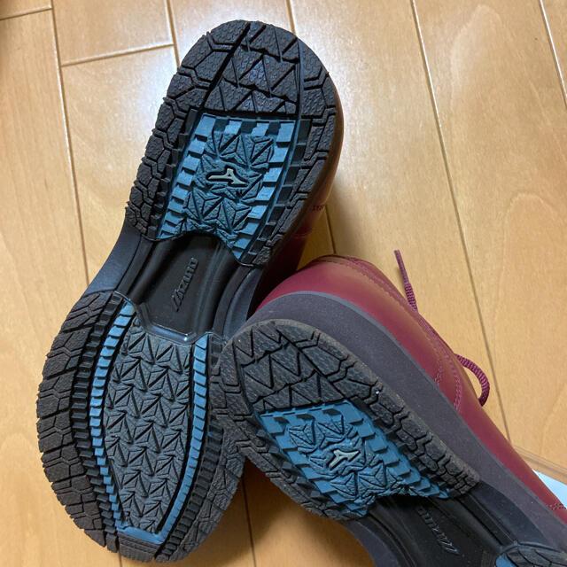 MIZUNO(ミズノ)の【新品・未使用】MIZUNO ウォーキングシューズ ゴアテックス ミズノ レディースの靴/シューズ(スニーカー)の商品写真