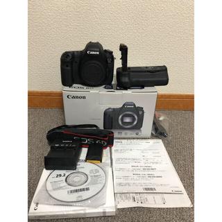 CARON - Canon 6D+純正グリップ
