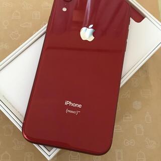iPhone XR 値下げ中