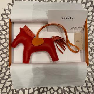 Hermes - HERMES  エルメス ロデオ チャーム MM
