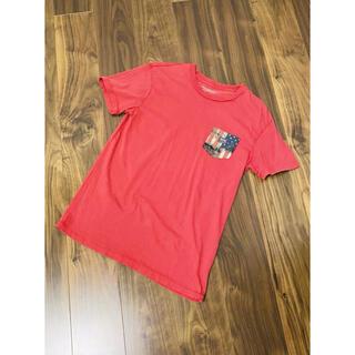 デニムアンドサプライラルフローレン(Denim & Supply Ralph Lauren)のデニムアンドサプライ デニサプ ラルフ ポロ 半袖 メンズ Tシャツ(Tシャツ/カットソー(半袖/袖なし))