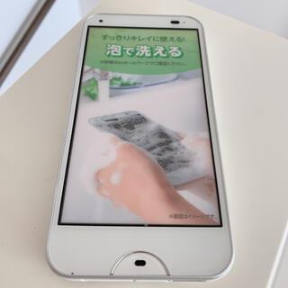 キョウセラ(京セラ)のrafre Android スマホモック(スマートフォン本体)