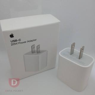 Apple iPhone用 20W 充電器アダプタ