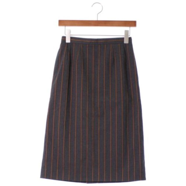 MACKINTOSH PHILOSOPHY(マッキントッシュフィロソフィー)のMACKINTOSH PHILOSOPHY ロング・マキシ丈スカート レディースのスカート(ロングスカート)の商品写真