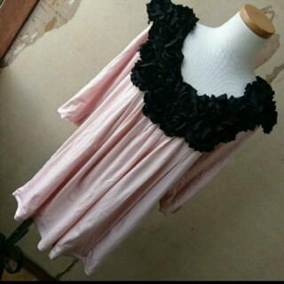 ダブルスタンダードクロージング(DOUBLE STANDARD CLOTHING)の授乳服(マタニティワンピース)