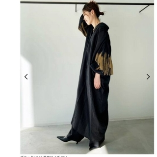 L'Appartement DEUXIEME CLASSE - 【V DE VINSTER/ヴィド ヴァンスター】ドレス