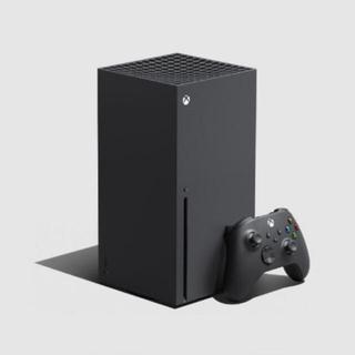 エックスボックス(Xbox)のMicrosoft Xbox Series X 本体 XBOX マイクロソフト(家庭用ゲーム機本体)