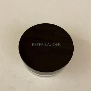 エスティローダー(Estee Lauder)のESTEE LAUDER パーフェクティングルースパウダー(フェイスパウダー)