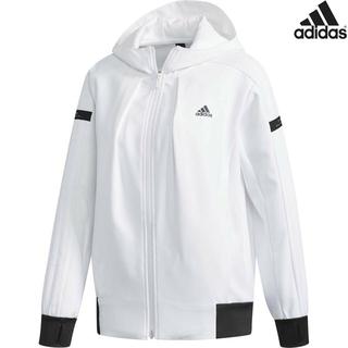 adidas - adidas スポーツウェア 上下セット セットアップ