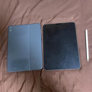 Apple - apple iPad Pro 11インチ 第1世代 256GB wifiモデル