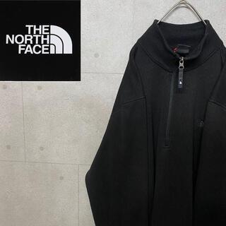THE NORTH FACE - ノースフェイス ハーフジップフリース
