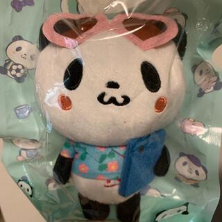 ラクテン(Rakuten)のお買い物パンダ 楽天 ぬいぐるみ(ぬいぐるみ)