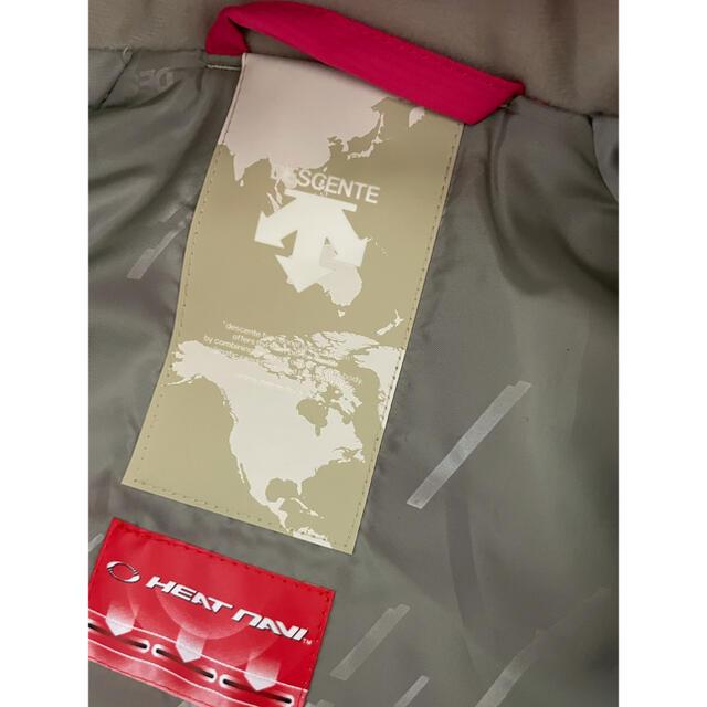DESCENTE(デサント)のDESCENTE(デサント)スキーウェア スポーツ/アウトドアのスキー(ウエア)の商品写真
