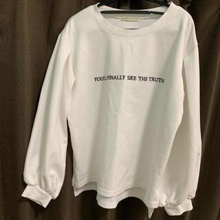 ナイスクラップ(NICE CLAUP)のトップス ナイスクラップ(Tシャツ(長袖/七分))