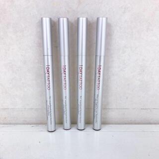 ケーパレット(K-Palette)のK-パレット プロキャスト ザ・アイライナー 4本(アイライナー)