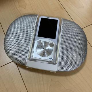 SONY - 【ジャンク品】sonyウォークマン NW-S754