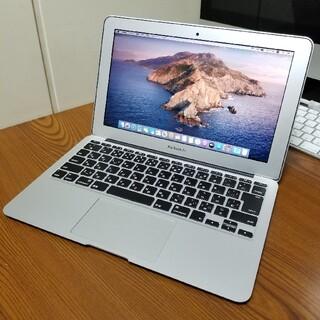 Apple - 極上品 Macbook Air 11インチ Mid 2013 office付