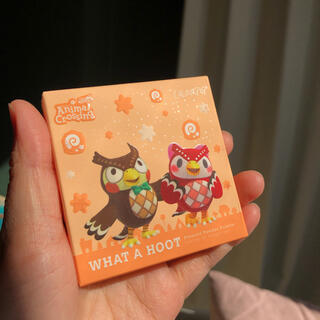 colourpop - Colourpop What A Hoot あつ森 どうぶつの森
