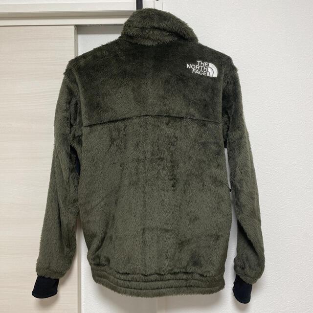 THE NORTH FACE(ザノースフェイス)のノースフェイス アンタークティカバーサロフトジャケット メンズのジャケット/アウター(ブルゾン)の商品写真