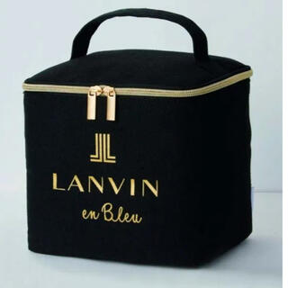 ランバンオンブルー(LANVIN en Bleu)のsweet   1月号2020年 付録(メイクボックス)