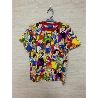 Disney - ディズニー半袖Tシャツ