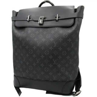LOUIS VUITTON - 【中古美品】LOUIS VUITTON モノグラム バックパック M44052