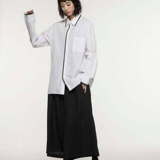 Yohji Yamamoto - syte テープシャツ