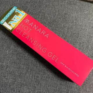 maNara - マナラ ホットクレンジングゲル 200g