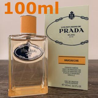 プラダ(PRADA)のプラダ PRADA インフュージョンドゥプラダ マンダリン 大容量(ユニセックス)