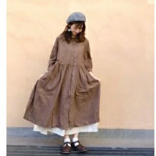 SM2 - *SM2*【新品タグ付き】ドビースカート♪キナリ